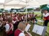 Frühschoppen mit dem Musikverein Alkoven