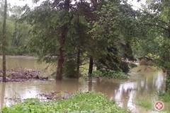 Hochwasser 2013 - Tag 2