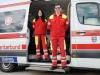 Rettungssanitäterausbildung