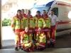 Rettungssanitäter Juli 2011