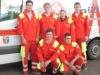 Rettungssanitäter Juni 2013