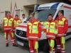 Rettungssanitäter Oktober 2011