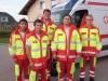 Rettungssanitäter April 2012