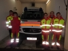 Rettungssanitäter Oktober 2012