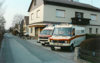 Dienststelle Bahnhofstraße