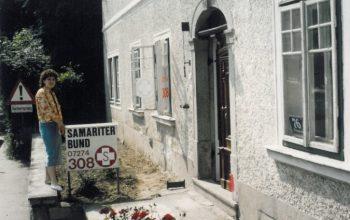 Dienststelle Alte Hauptstraße 12